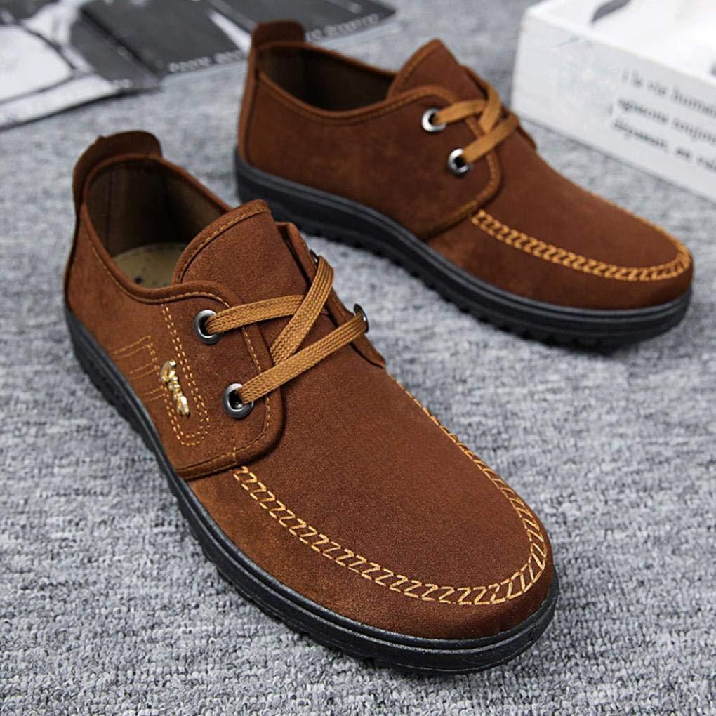 WWricotta LuckyGirls Zapatos Informales Zapatillas de Hombre ...