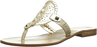 jack rogers palm beach platinum