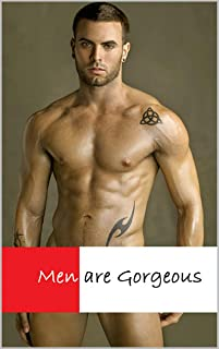 Men are Gorgeous (Beauty Queens)