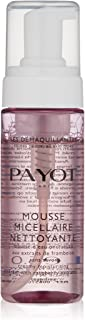 Payot Les Demaquillantes Mousse Micellaire Nettoyante - Creamy Moisturising Foam with Raspberry Extracts 150ml