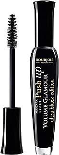 Bourjois Push Up Volume Glamour Mascara - Ultra Black, 7 ml