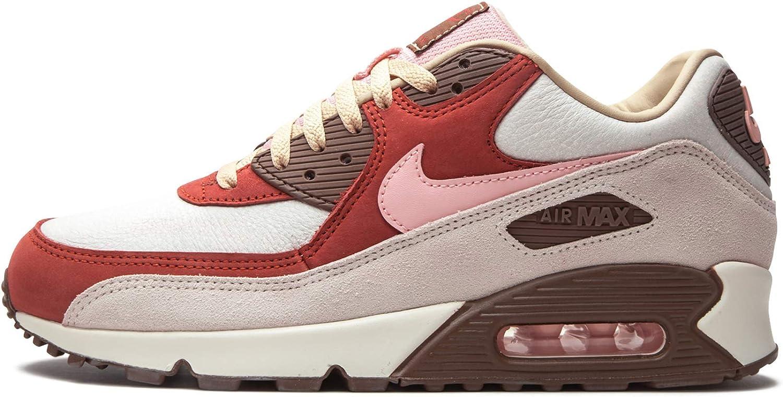 Amazon.com | Nike Mens Air Max 90 Retro CU1816 100 Bacon 2021 ...