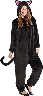 black cat costume womens
