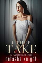 I Thee Take (To Have and To Hold Book 2) Kindle Edition