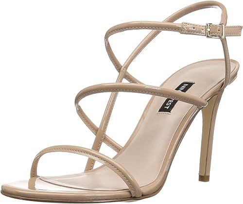 Nine Nine Nine West damen& 039;s Mericia Synthetic Sandal,  online speichern
