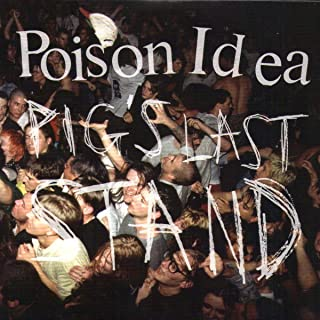 Pig's Last Stand -CD+DVD-