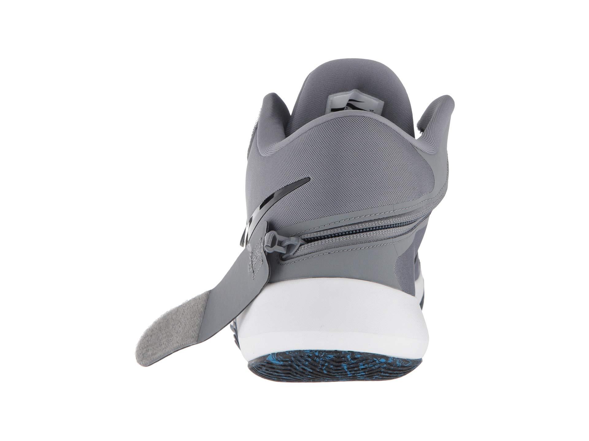 photo Blue Air Nike Flyease black Ii Grey Cool white Precision xRzqSn6vw8