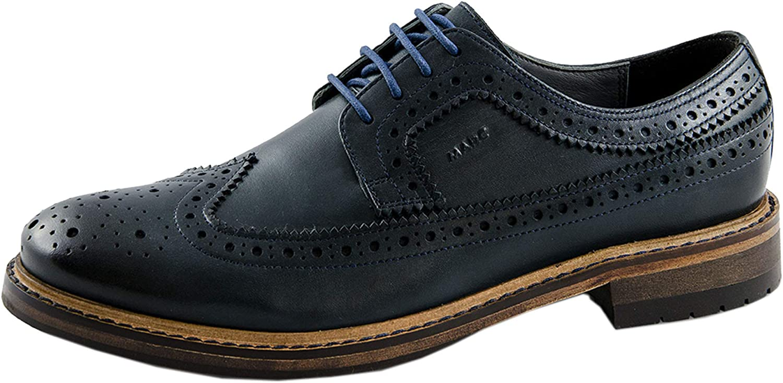 MARC MARC MARC Shoes Herren Brentwood Cow Velvet Halbschuh B07HCFYH75  be8c1b