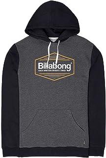 BILLABONG Pacific PO Fleece Pullover Hoody