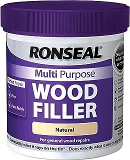 comprar comparacion Ronseal mpwfn930930g Multiusos para madera (L), color natural