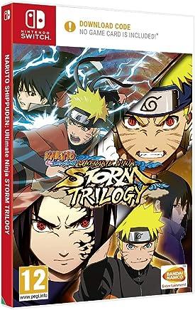 Amazon.com: Naruto: Shippuden: Video Games