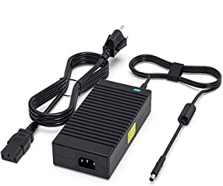 Delippo 230W 19.5V 11.8A AC Adapter Laptop Charger for ADP-230EB T Msi SADP-230AB B, SADP-230AB D MSI GT72VR Dominator-033...