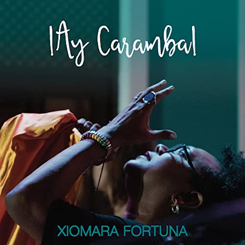 Ay caramba! By xiomara fortuna on amazon music amazon. Com.