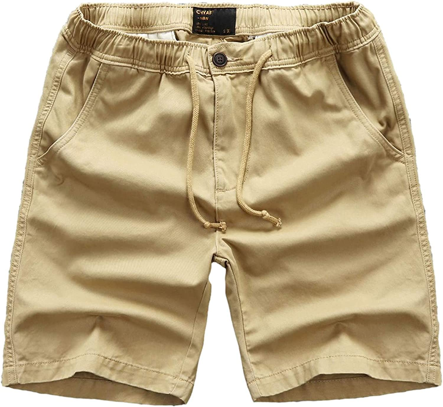 Men's Sports Cargo Shorts Summer Fashion Loose Comfortable Trend All-Match
