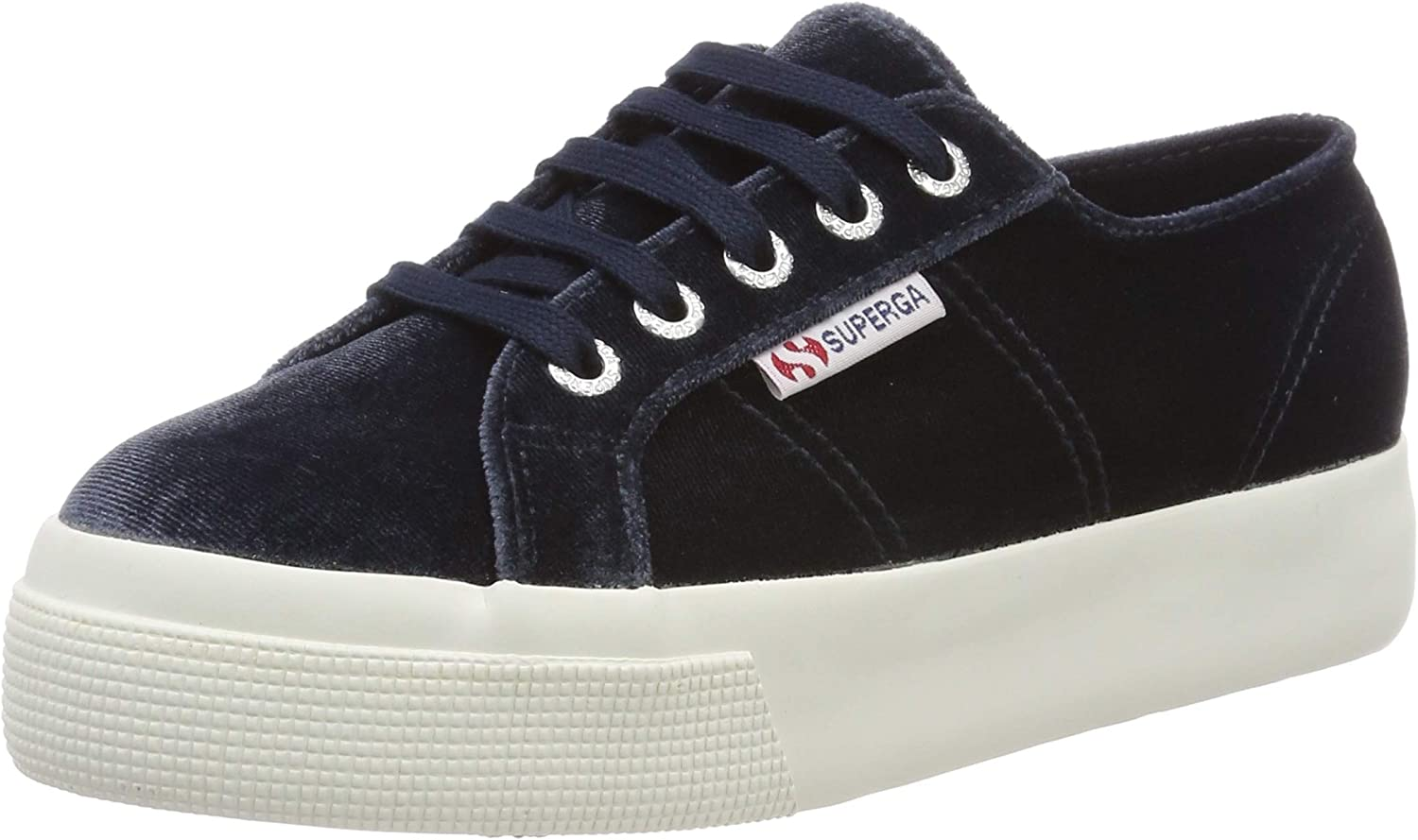 Purchase Over item handling Superga Women's Low-Top Trainers Size us:one