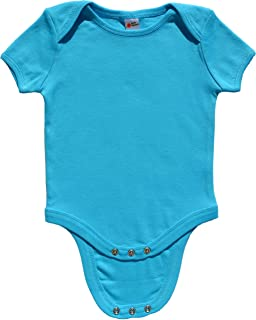 Best turquoise baby bodysuit Reviews