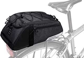 bicycle rear bag