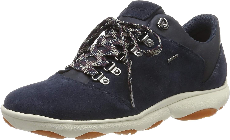 超定番 Geox Women's マート Sneakers Outdoor