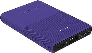 Powerbank TERRATEC P 50 Pocket frihet 5 000 mAh USB-C