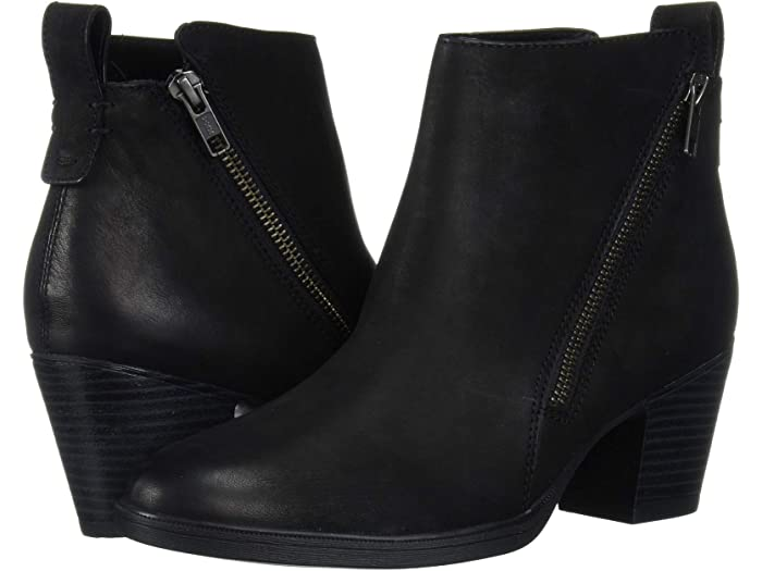 Rockport Rockport Maddie Ankle Zip Boot