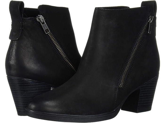 Rockport Rockport Maddie Ankle Zip Boot