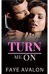 Turn Me On (Brighton Heat) Kindle Edition