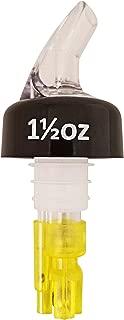 Benchmark USA 23782A 1.5 oz. 3-Ball Measured Pourer (Pack of 12)