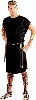 Forum Men's Black Tunic Costume