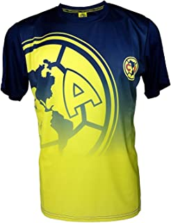 Icon Sport Group Club America Soccer Official Adult Soccer Poly Jersey P003