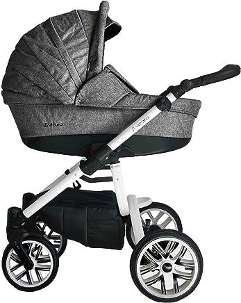 Amazon.es: carro bebecar ipop - Carritos, sillas de paseo y ...