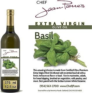 Basil Olive Oil 375 ml Certified Ulta Premium ......
