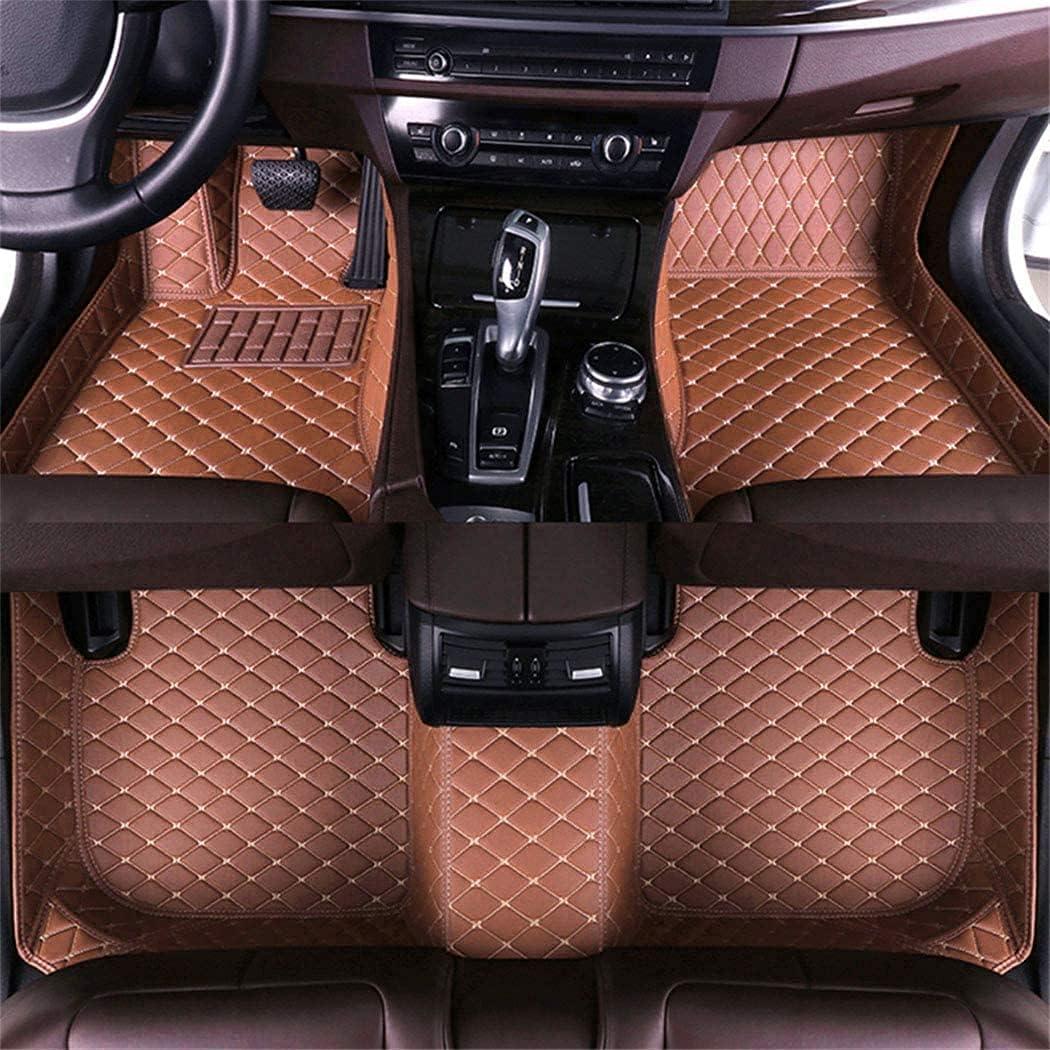 Custom Car Floor Mats wholesale for BMW L Daily bargain sale Waterproof Non-Slip Z4 2004-2008