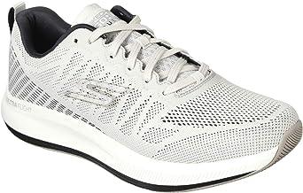 حذاء ركض Skechers Go Run Pulse Strada-Performance الرياضي للرجال للجري والمشي