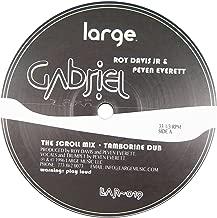 Roy Davis Jr & Peven Everett: Gabriel Vinyl 12
