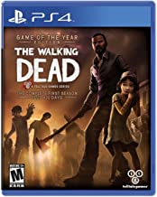 Best the walking dead the complete first season ps4 Reviews