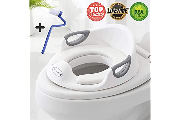 Pleasing Best Toilet Seats For Toddlers Amazon Com Pdpeps Interior Chair Design Pdpepsorg
