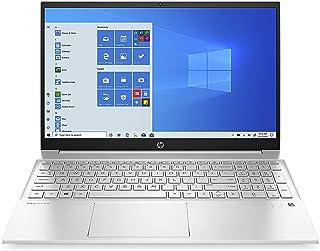 "HP Pavilion 15-eg0019ns - Ordenador Portátil de 15.6"" FHD (Intel Core i7-1165G7, 16GB RAM, 1000GB SSD, Intel Iris Xe Graph..."