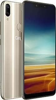 CASPER CA3123 Smartphone Metalik Platin