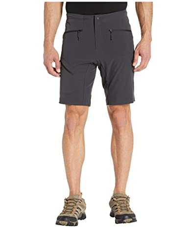 Mammut Sertig Shorts (Black) Men