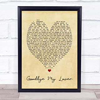 goodbye song quotes