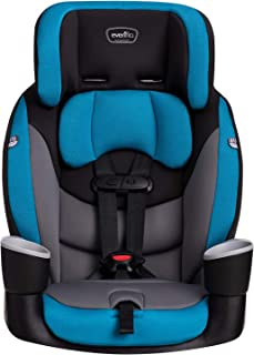 Evenflo Maestro Sport Harness Booster Car Seat Palisade