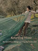 stories about returning home