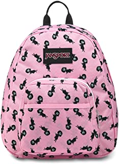 JanSport Incredibles Half Pint Mini Backpack - Incredibles Edna