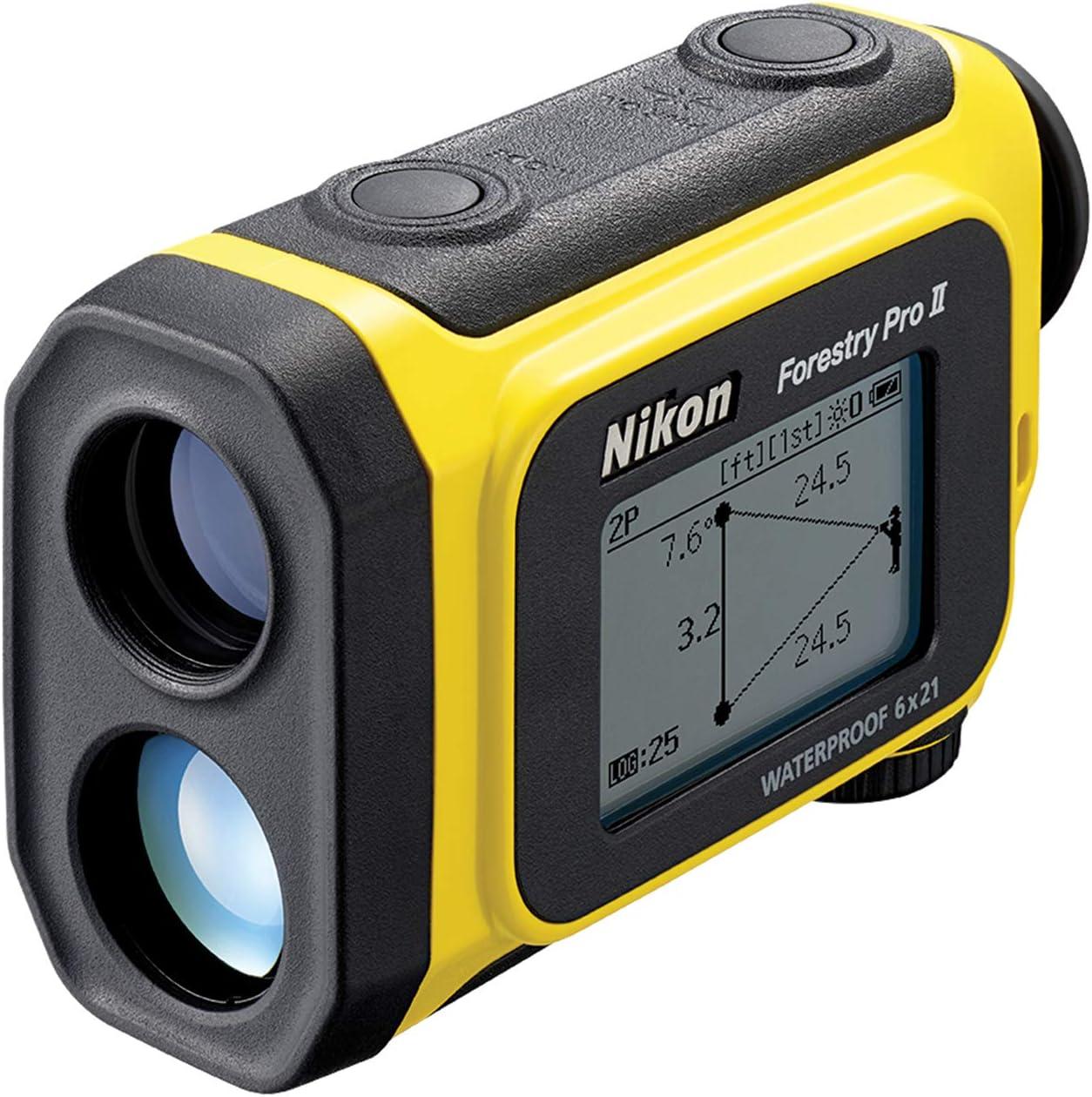3. Nikon Forestry Pro II