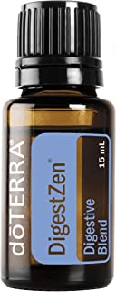 dōTERRA, DigestZen, Digestive Blend, Essential Oil, 15ml