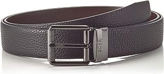 BOSS Orroll_or35_pg Cinturón, Black2, Onesi para Hombre