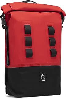 Chrome Industries Urban Ex Rolltop Backpack Waterproof MOLLE Messenger Bag 18L