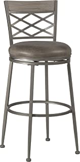 Best hillsdale furniture burrell swivel counter stool Reviews