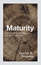 books on maturity