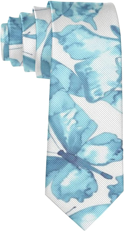 Funny Men'S Neckties Neckwear Suits Decoration Cravat Neek Tie Male